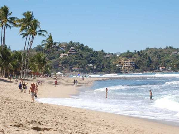 Here's why your next trip should be to Sayulita, Mexico - Business Insider