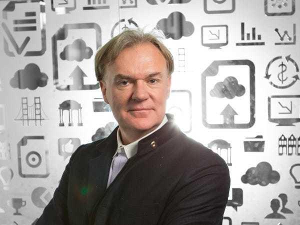 Apttus raises $108 million now a unicorn - Business Insider