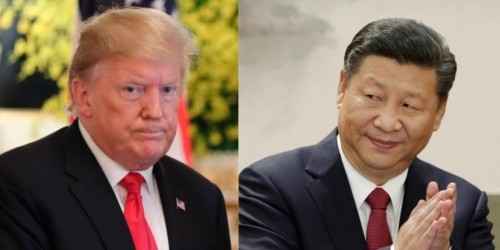 China drops heavy hint it is about to pull the trigger on its most powerful weapon in the trade war