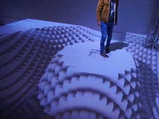 These hologram-like projections are so good they'll make you question reality - Business Insider