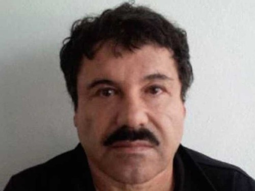 El Chapo's troubles may only be beginning ...