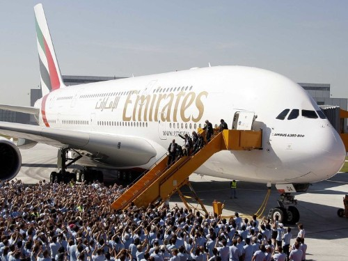 These are the world's 10 safest airlines