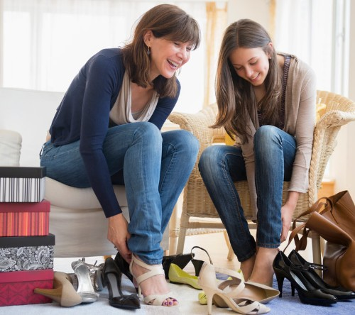 These findings about how millennials and baby boomers shop may surprise you