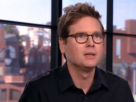 Twitter Co-founder Biz Stone: My Latest Startup Was An 'Accident'