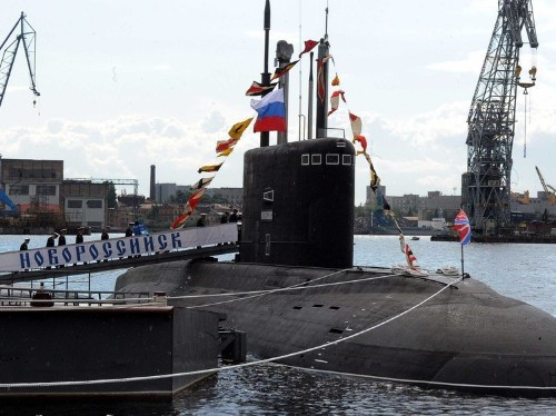 Russia tells Sweden that hunting for its submarines is a 'mindless waste of Swedish taxpayer money'