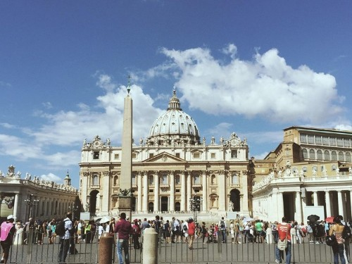 This is the biggest mistake tourists make when visiting Rome