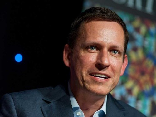 Peter Thiel Q&A: The Billionaire Investor Talks Apple Pay, Microsoft's Lack Of Innovation, And Why We're Not In A Tech Bubble