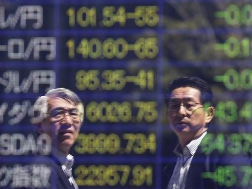 'Asian' corporate values are making a comeback