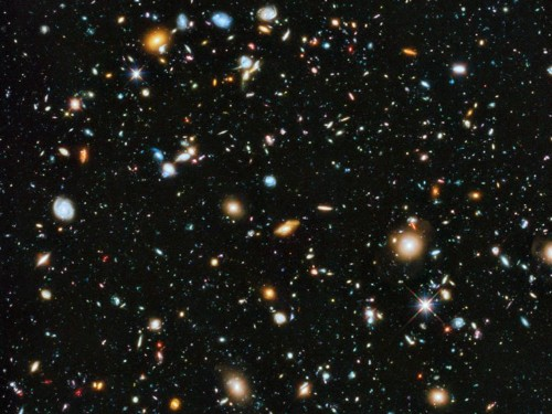 Thousands of tiny robots will look 11 billion years back in time to solve one of the oldest mysteries in the universe