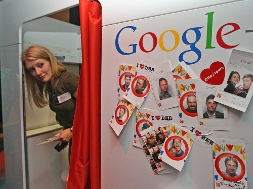 The Two Traits Google Really Looks For In Employees Are Flexibility And Hustle