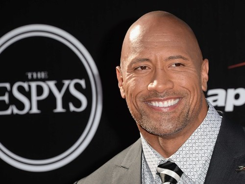 How Dwayne 'The Rock' Johnson Went From WWE Wrestler To Hollywood's Box Office Champ