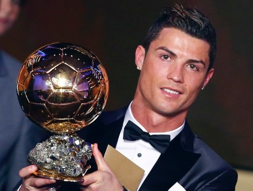 The 10 Richest Soccer Players At The World Cup
