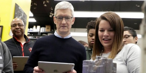 Tim Cook leads Apple with a ruthless doctrine — and no one is safe from it, not even the company that put the 'silicon' in 'Silicon Valley'