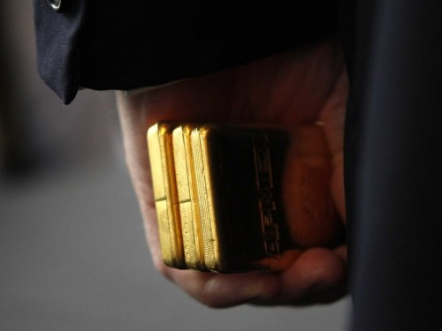 50 Reasons Why Gold Prices Are Rallying