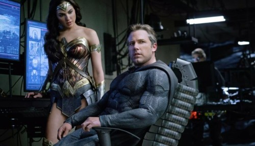 'Justice League' fans want new Warner Bros. CEO to release Snyder Cut