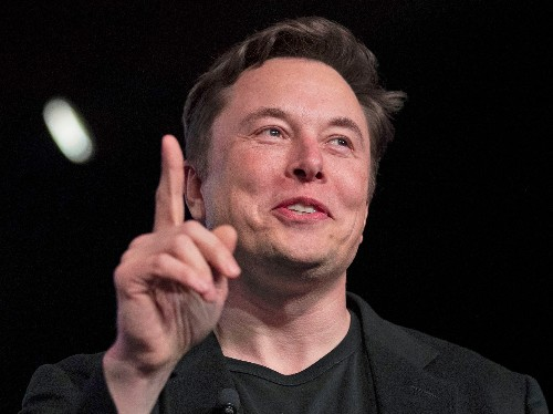 Elon Musk-linked scientists develop technique for putting probes in brains - Business Insider