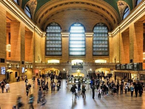 16 of America's most beautiful landmarks - Business Insider