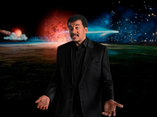 Neil deGrasse Tyson thinks 'Star Trek' is better than 'Star Wars' — but he prefers this show over them both