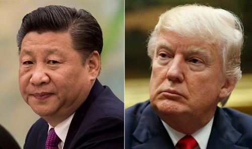China and the US are moving closer to a trade war