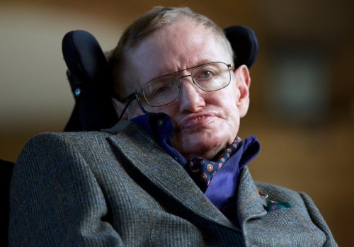 Stephen Hawking warned that machines are getting smarter than ever, and dismissing it could be our worst mistake