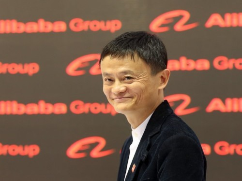 Chinese tech billionaire Jack Ma says it's a 'blessing' for his staff to be working gruelling 12-hour shifts, 6 days a week