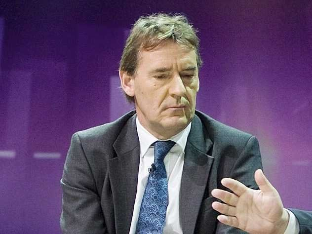 Jim O'Neill: India Needs To Do 10 Things To Get Its Economy Back On Track