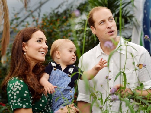 15 rules that Kate Middleton makes her children follow