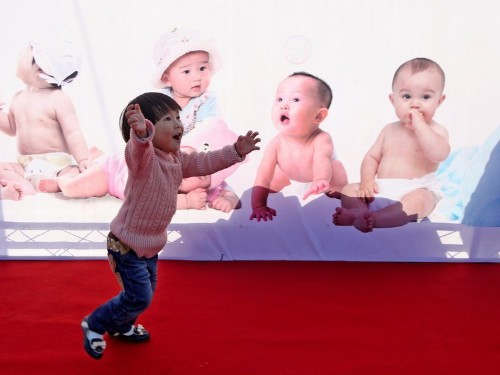 China might end its one-child policy