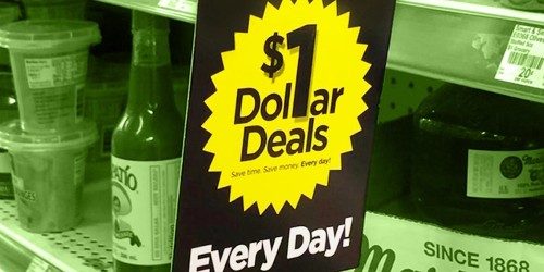 Dollar stores are a billion-dollar industry. Here's how they get customers to spend more money.