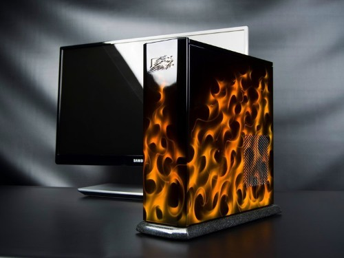 Hardcore PC gamers use an insane amount of electricity every year