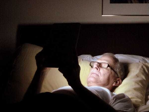 10 things highly successful people do before going to sleep - Business Insider