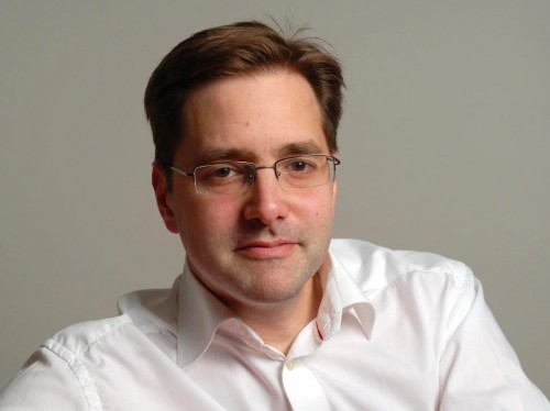 Crowdfunding platform Seedrs has a new CEO