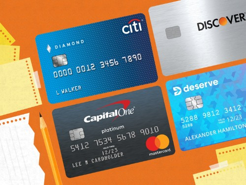 The 7 best credit cards for students: Unsecured and secured options to help you build credit