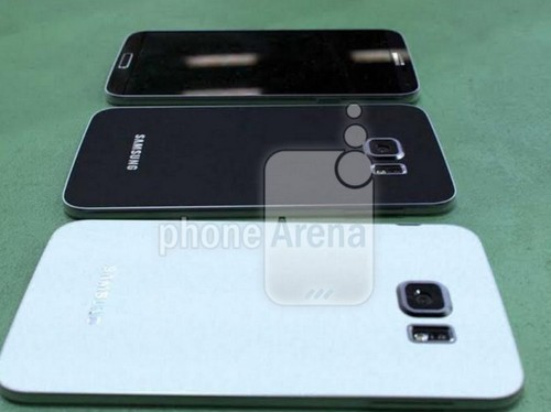 Samsung's next Galaxy phone might actually have a smaller screen than the last one, which has never happened before