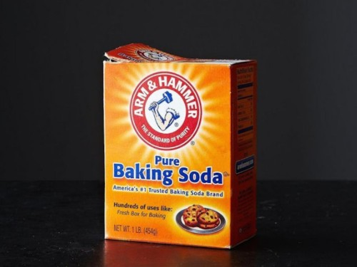 38 reasons you should always have baking soda in your kitchen