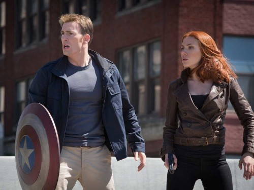 9 Awesome New Images From Marvel's Next 3 Movies