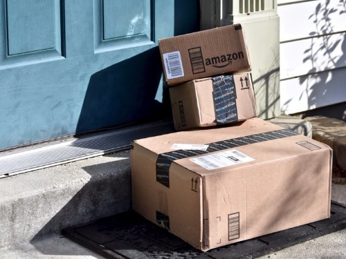 Amazon customers' names, addresses, and order info is exposed
