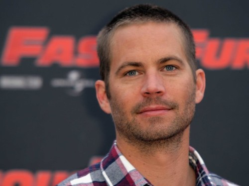 Actor Paul Walker Dead At 40 After Car Crash