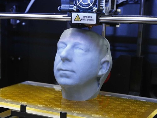 CREDIT SUISSE: The 3-D Printing Market Is Going To Be 357% Bigger Than We Initially Thought