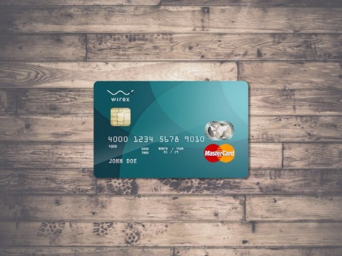 A London startup building a contactless bitcoin card has raised £2.5 million