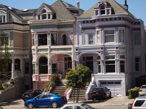 Actually, here's what everybody in San Francisco is REALLY talking about