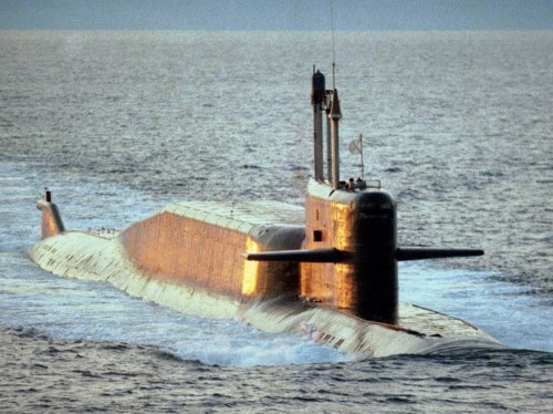 A Swedish organization found a hilarious way to ward off Russian submarines