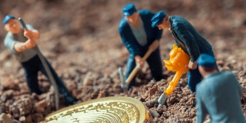 How China became a haven for people looking to cash in on the Bitcoin gold rush