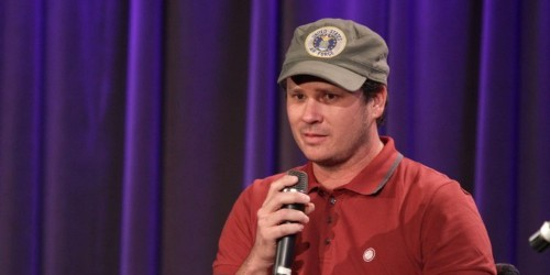 Blink-182's Tom DeLonge and former Pentagon officials are getting a History Channel show to prove aliens exist
