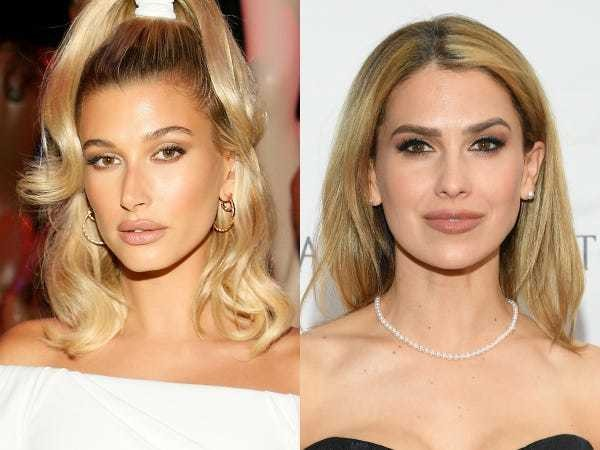Hailey Baldwin supports aunt Hilaria after miscarriage: 'I'm so sorry' - Business Insider