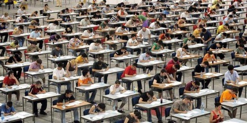 What it's like to take the CFA exam