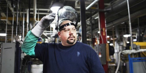 Vocational Education Is Ready For A Comeback