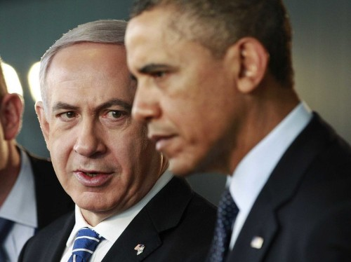 Israel and the US are trying to put their disagreements behind them