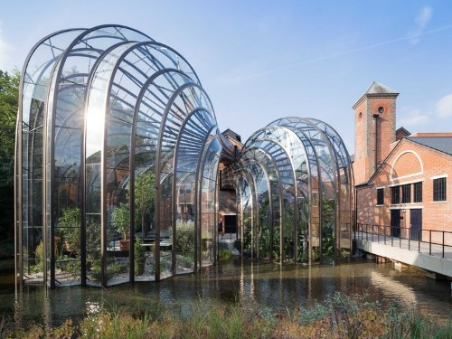 The 70 coolest new buildings in the world, according to architecture fans and experts