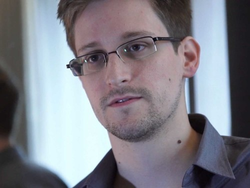 SNOWDEN: The Truth Is Coming, And The Government Can't Stop It By Murdering Me